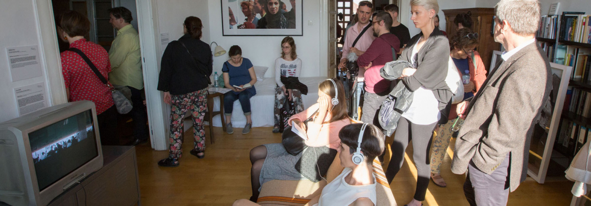 Experimental Art Institutionalisms in Hungary