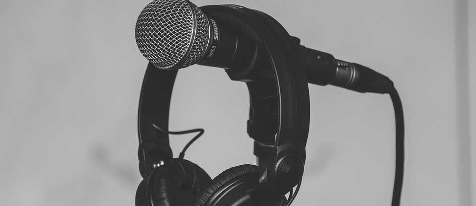 Podcasting Paranoia: Aesthetics, Politics, and Community in American Fictional Podcasts