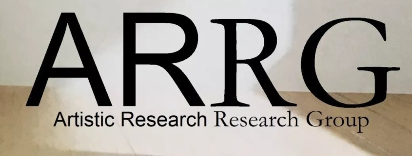 Artistic Research Group