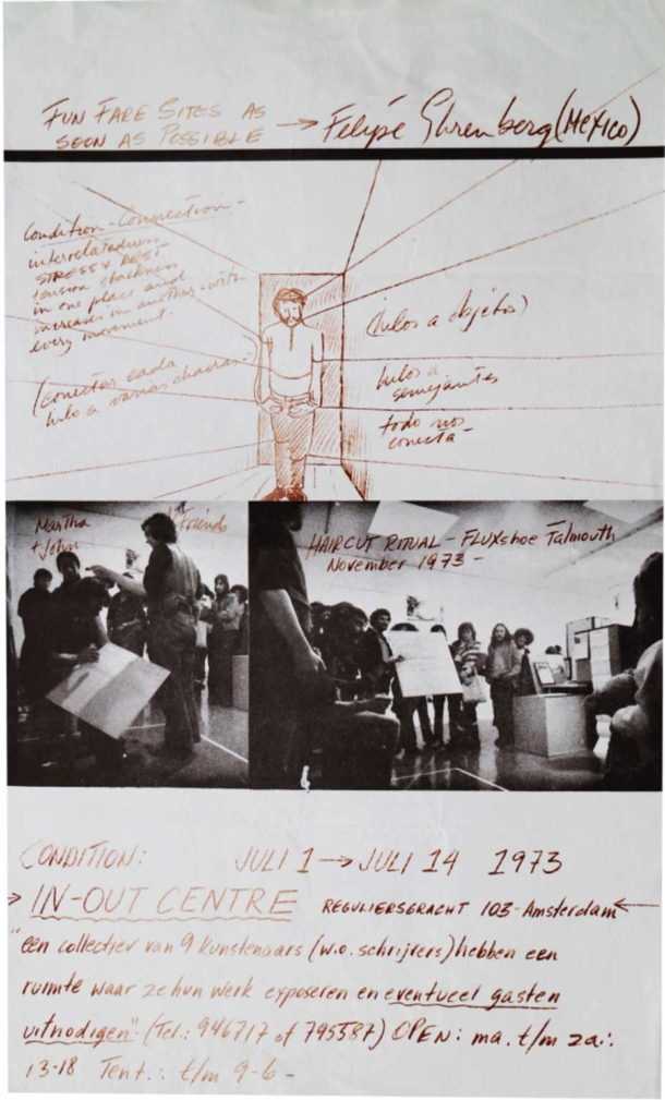 Transnationalism and its new spatial frames: artists, objects and forms of deterritorialization
