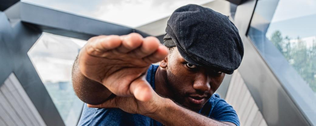 Hip-hop and Dutch identity